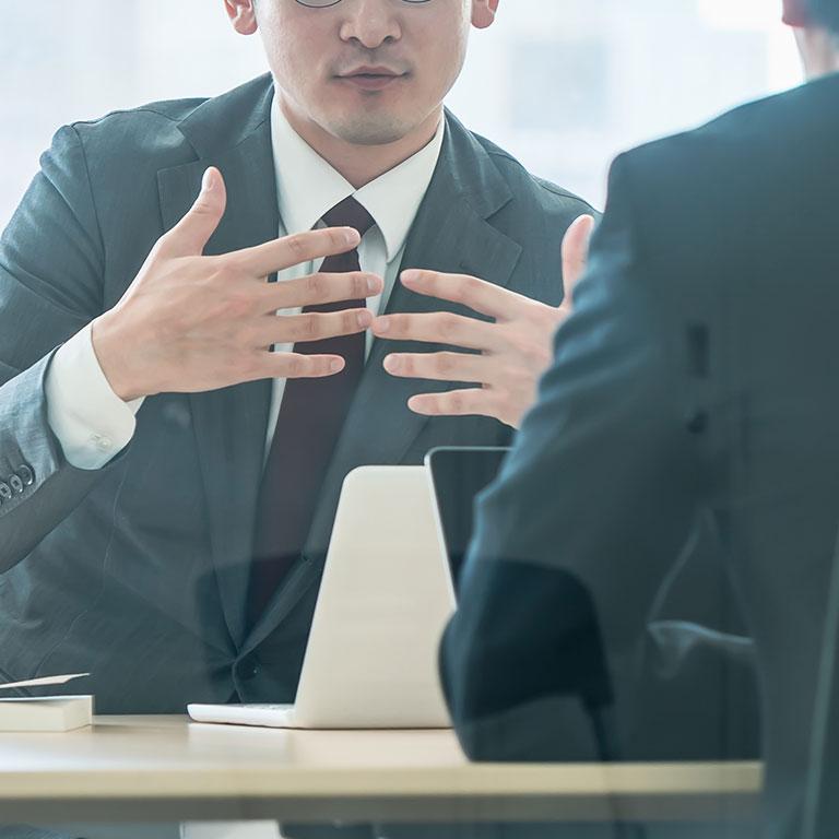 転職エージェントを選ぶ方法